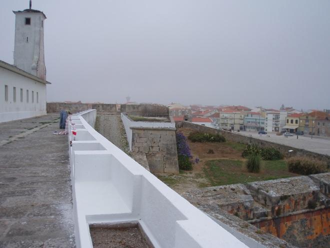 Fishing Town outside Lisboa